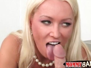 Diana Doll seduces a thick rough wiener