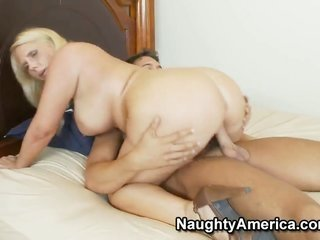 Rocco Reed is in love with always drenched warm fuck aperture of Karen Fisher with massive scones to boot bald cookie