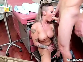 Christy Mack & Michael Vegas in I Have a Wife