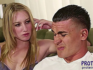 yummy masseur maiden sucks clients schlong