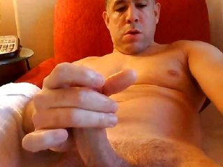 sexually weird HAND FUCK
