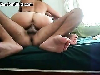 Wife yearnings A Creampie