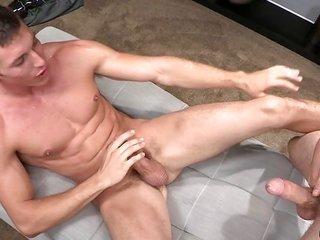 Sean Cody - Miles & Ashton