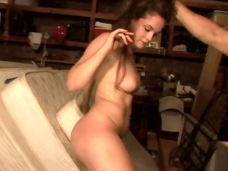 Vale in a easily coarse Anal pounding