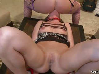 Adorably libidinous seductress Sophie Dee along with Ariel X are 2 impressive homosexual chicks that relish muff eating