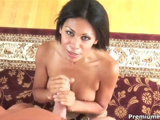 Chicana Cassandra Cruz cook jerking chaps wood