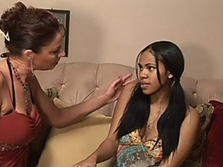 Lesbian bitches finger and scissor in these videos
