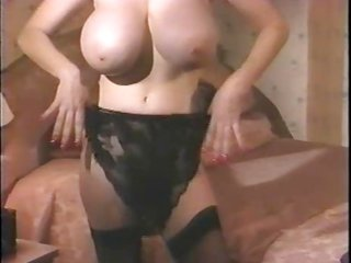 Europa Dichan - obese buxom #30 (example Two)