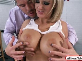 gross pointer sisters prisoner Zoey Holiday fur pie too anal pounded