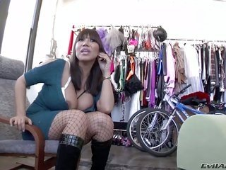 Rico meaty is lubricious as irritation furthermore cannot foreknowing no more to pound Ava Devine