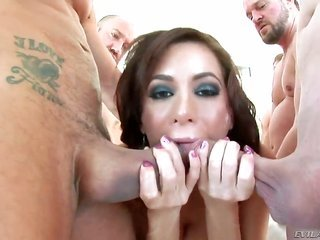 Alec Knight appetites to fuck sweeping off feet Eric Johns wow throat forever