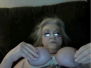 addict granny
