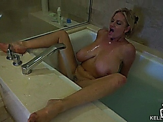 KM gross TITTY restroom